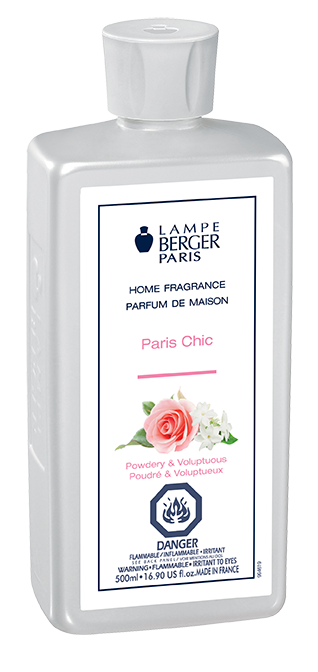 Maison Berger Paris Chic Fragrance Oill 500 ml formerly Lampe Berger - D & D Collectibles