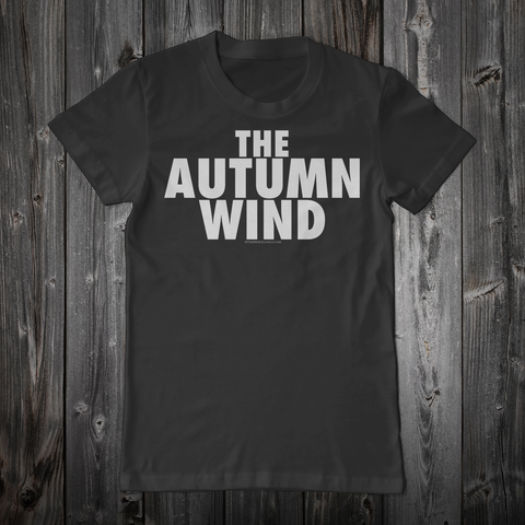 The Autumn Wind (Unisex)