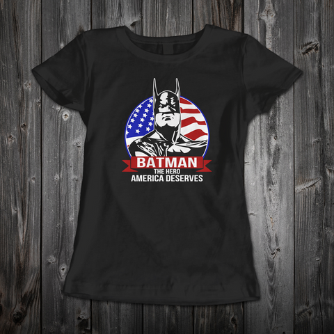 Batman 2016 (Women's)