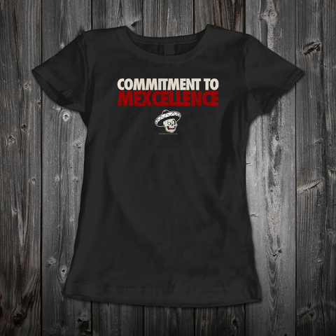 Commitment to Mexcellence (Women's)