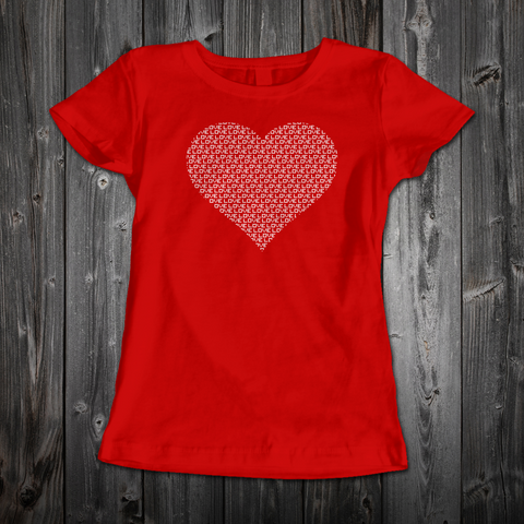 Digital Love (Women's)
