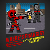 Where's Francis? (Unisex)