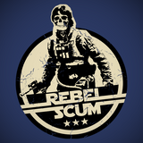 Rebel Scum (Unisex)