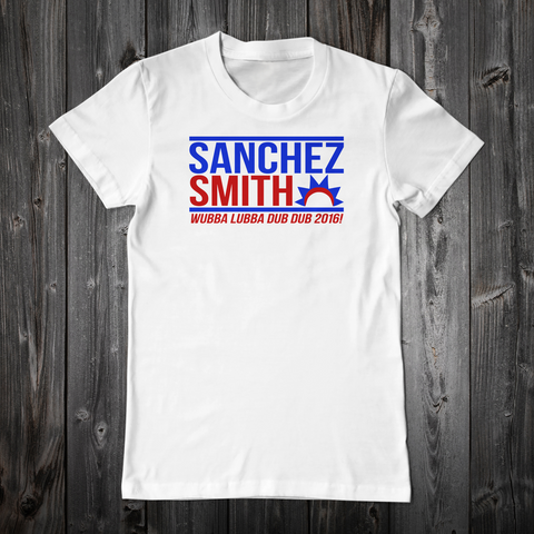 Sanchez Smith 2016 (Unisex)