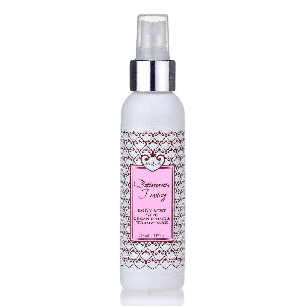 Body Spray - Buttercream Frosting  Hydrating Mist