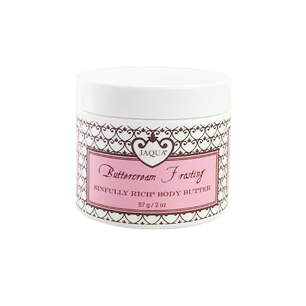 Buttercream Frosting Mini 2oz Body Butter
