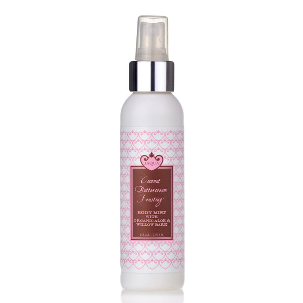 Coconut Frosting Body Spray Mist