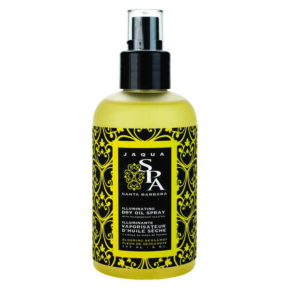 Blooming Bergamot Illuminating Dry Oil Spray