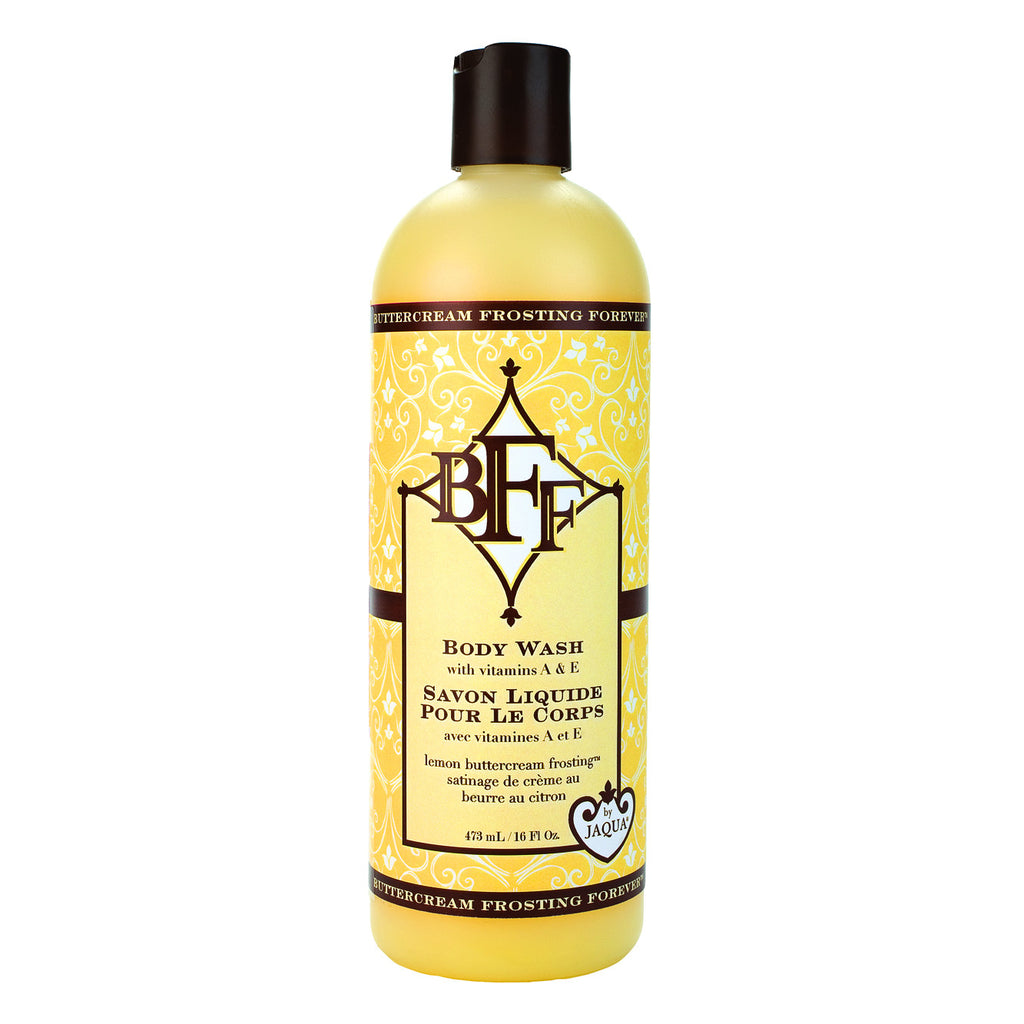 BFF Lemon Buttercream Frosting Body Wash