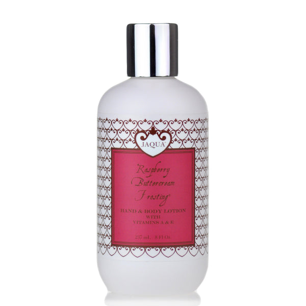 Raspberry Buttercream Luscious Hand & Body Lotion