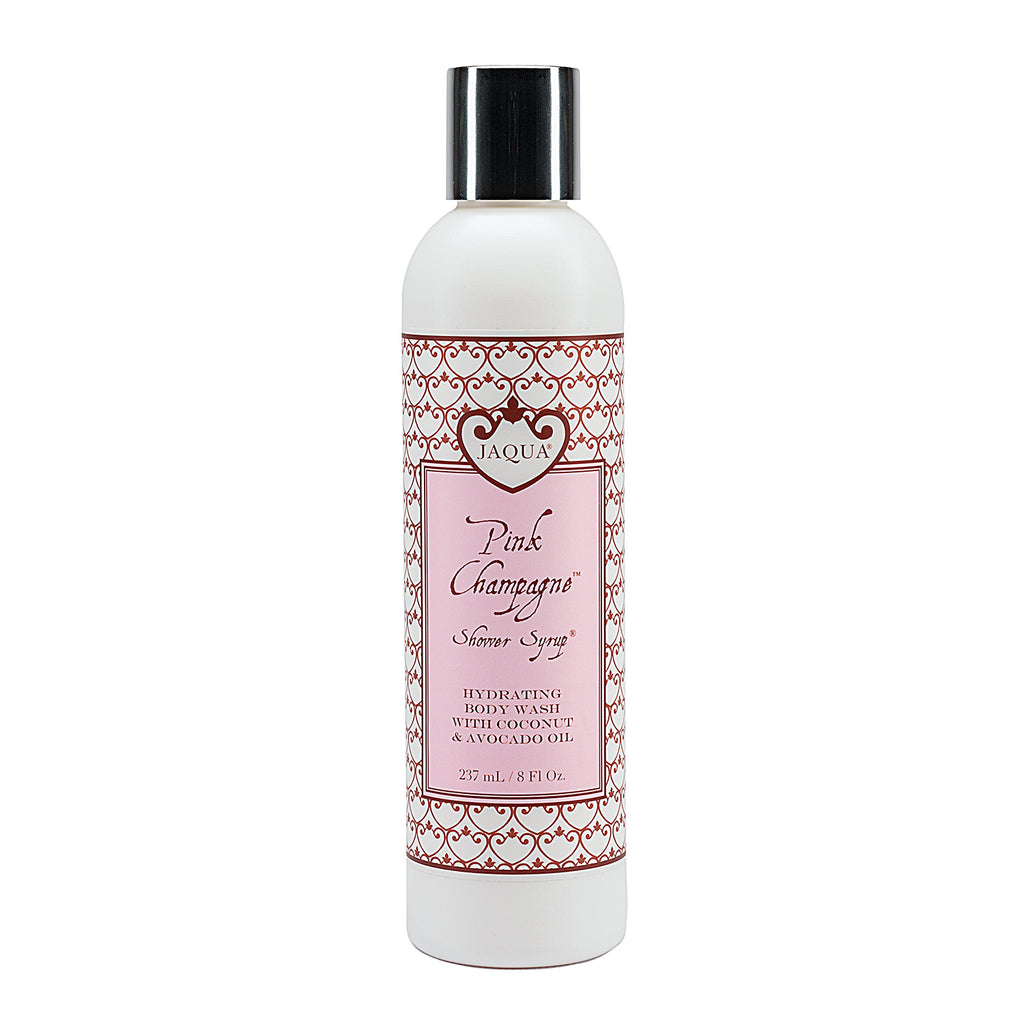 Body Wash - Bath & Shower Syrup - Pink Champagne
