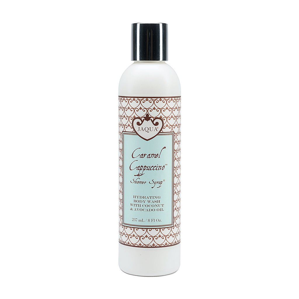 Body Wash - Bath & Shower Syrup - Caramel Cappuccino