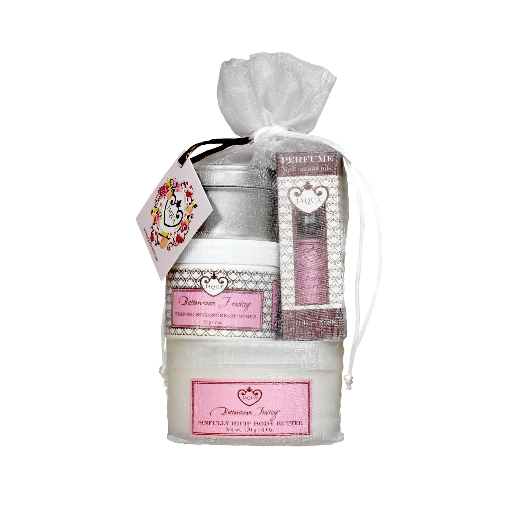 Buttercream Frosting Indulgence Gift Set