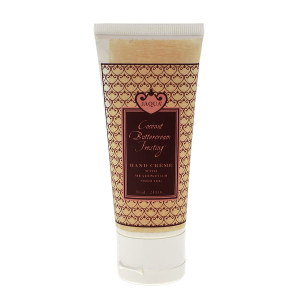 Yellow Label Coconut Buttercream Frosting Hand Creme