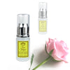 jaqua rose hydrating facial mist spray