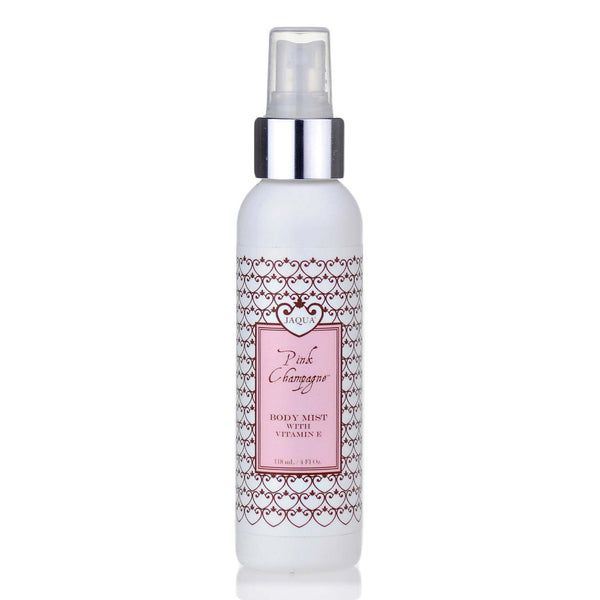 Pink Champagne Hydrating Body Mist