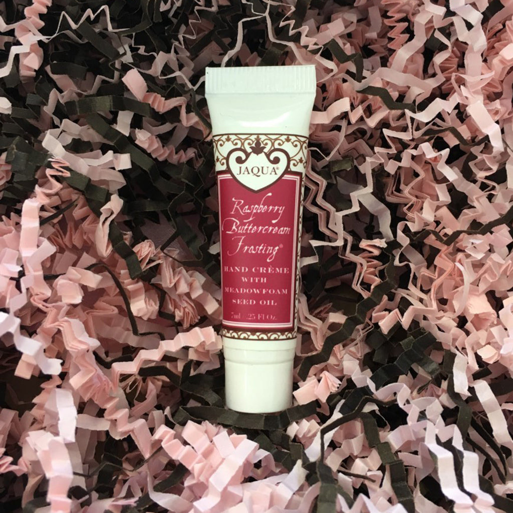 Raspberry Buttercream Frosting Hand Creme Mini