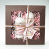 Pink Champagne Shower Syrup Guilt Free Set
