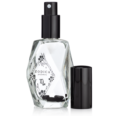 Scorpio 50ml Crystal Infused Zodiac Perfume