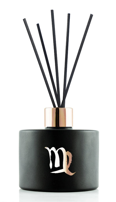 Zodiac Luxury Reed Diffuser