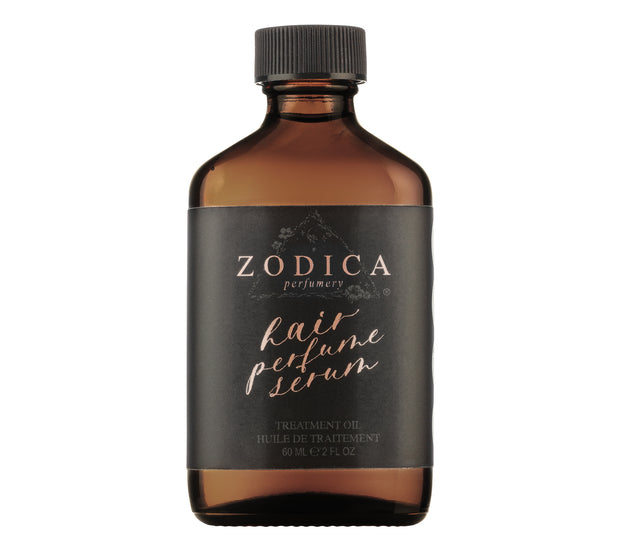 Virgo Zodiac Perfume Hair Serum