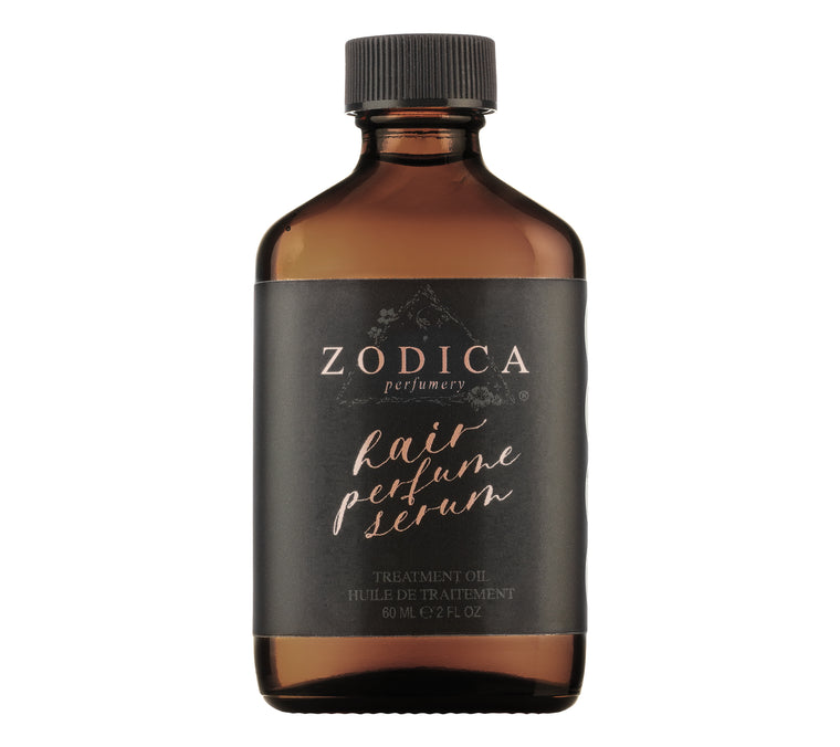 Leo Zodiac Perfume Hair Serum