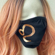 Zodiac Face Mask Face Covering
