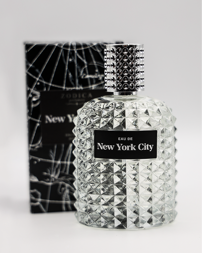 Eau de New York City Perfume