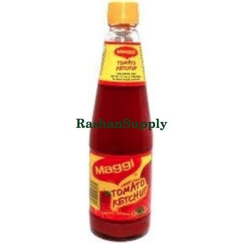 Maggie Tomato Ketchup 500g