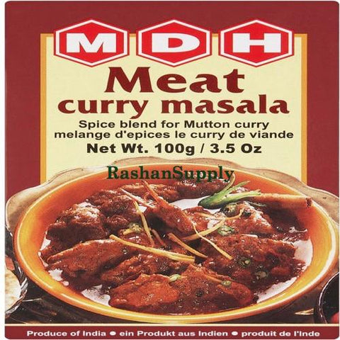 MDH Meat Curry Masala - 100gm