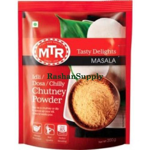 MTR Chutney Powder 200g