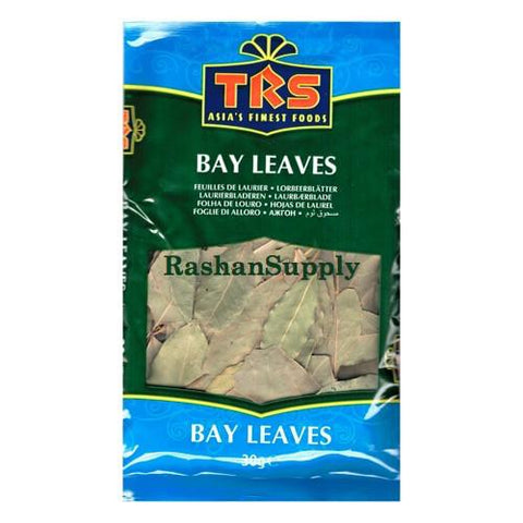TRS Bay Leaves 30g