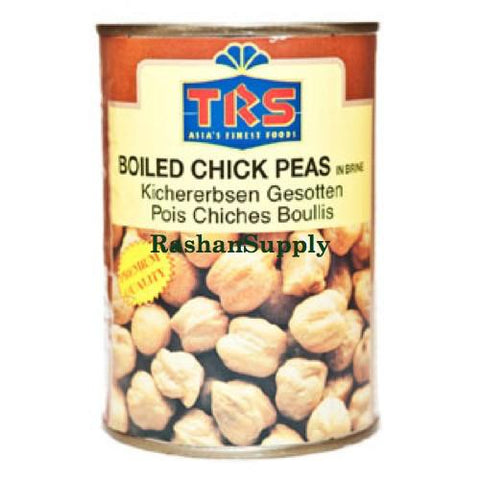 TRS Canned Boiled Chickpeas 800g
