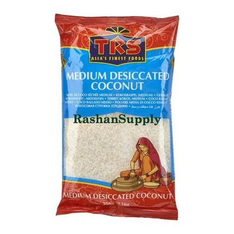 TRS Desicated coconut Medium 300g