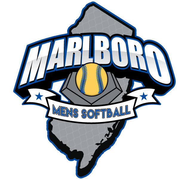 MARLBORO MENS SOFTBALL