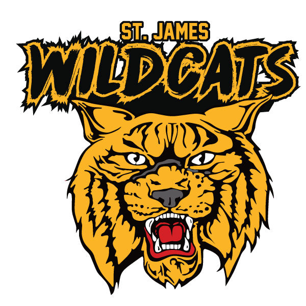ST JAMES WILDCATS