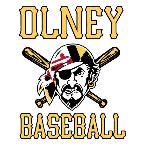 OLNEY PIRATES BASEBALL