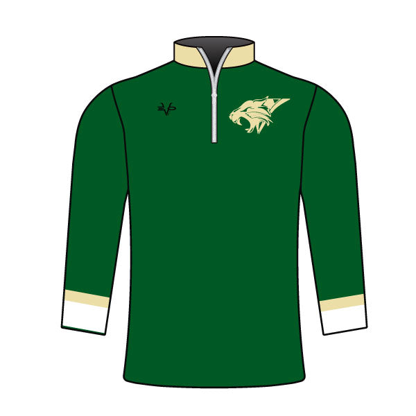 PINELANDS 1/4 ZIP JACKET