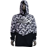 Full Dye Sublimated Hoodie EVO-CAMO1