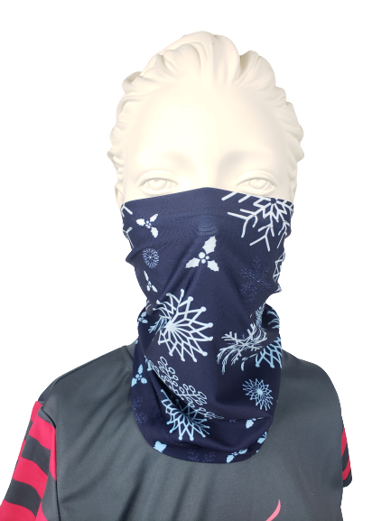 Evo9x WINTER Face Covering Gaiter
