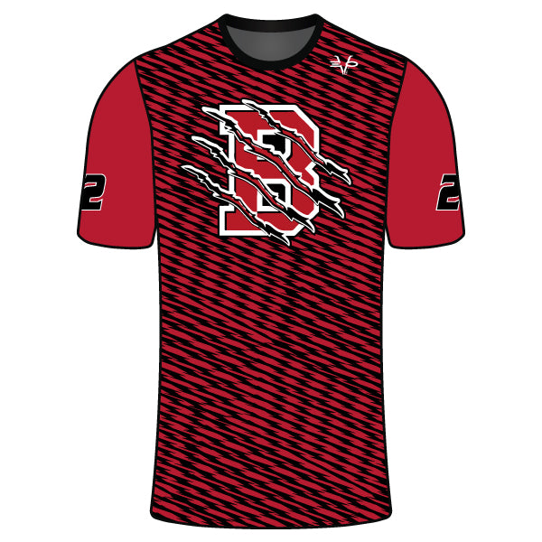 BEARCATS COMPRESSION SHIRT