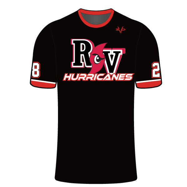 RV HURRICANES COMPRESSION SHIRT
