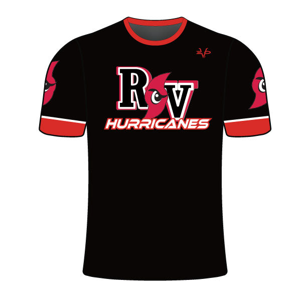 RV HURRICANES CREW NECK SHIRT