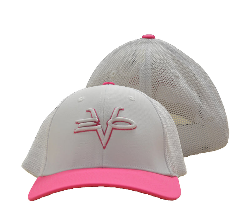 Universal Trucker Mesh EVO Stamp VARIOUS COLORS
