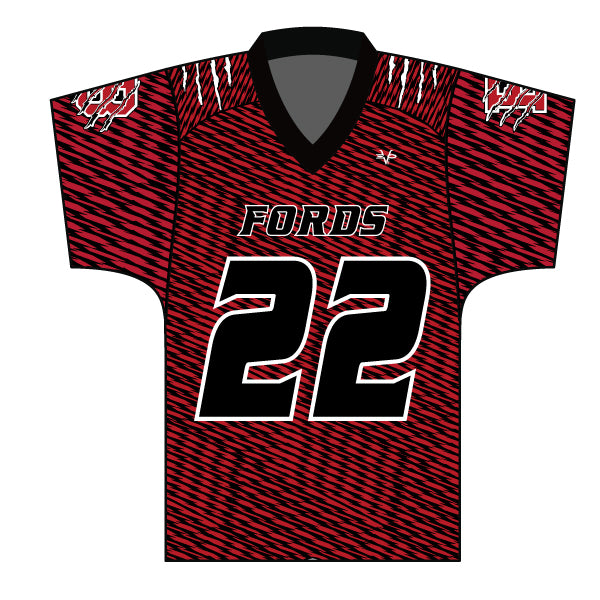 BEARCATS FAN JERSEY