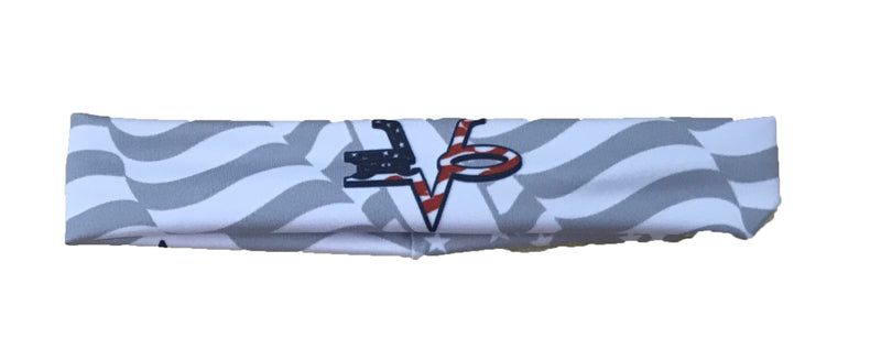EVO FLAG GHOST HEADBAND