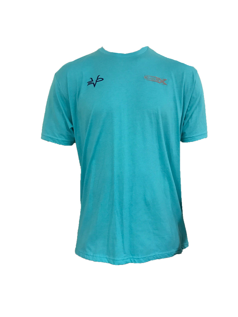 MENS DUAL EVO CREW NECK SHIRT CLEARANCE