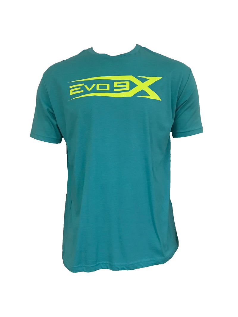 MENS EVO LOGO CASUAL SHIRT CLEARANCE