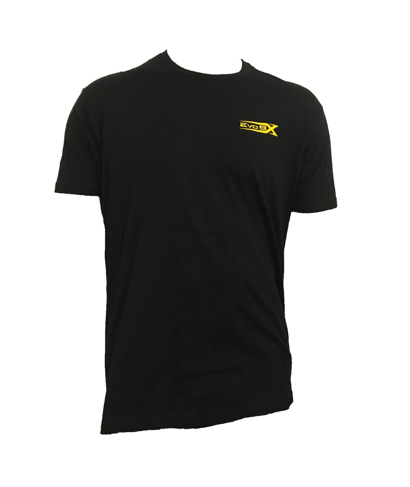 MENS EVO LOGO CHEST SHIRT CLEARANCE
