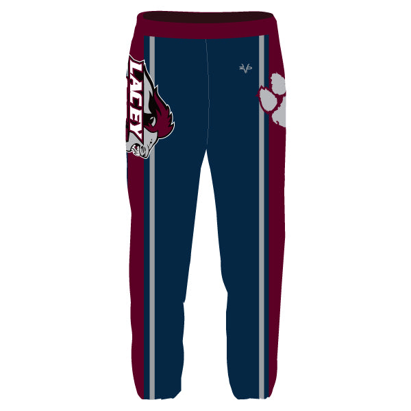 LACEY LIONS JOGGERS